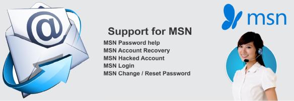 Renew My MSN